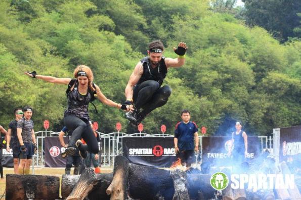 spartan race finish line malaysia